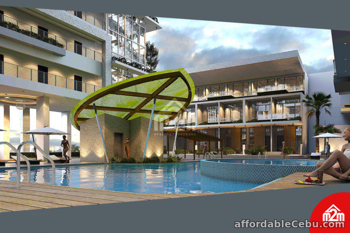5th picture of Be Residences Lahug(2-BEDROOM UNIT) St. Lawrence St. Apas Lahug, Cebu City For Sale in Cebu, Philippines