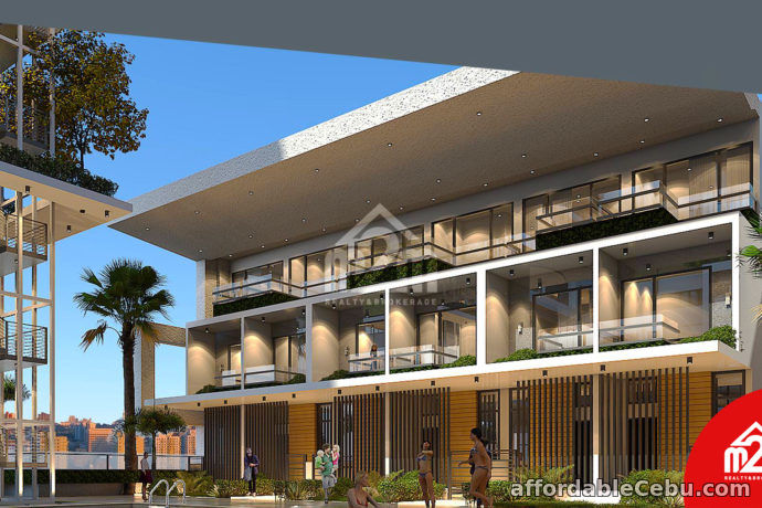 1st picture of Be Residences Lahug(MAISONETTE MOEL) St. Lawrence St. Apas Lahug, Cebu City For Sale in Cebu, Philippines