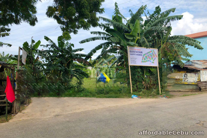 3rd picture of Bantayan Happy Homes(LOT ONLY)Bantayan Island Cebu For Sale in Cebu, Philippines