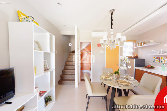 3rd picture of Richwood Homes Bogo(TOWNHOUSE) Lapaz Bogo, Cebu City For Sale in Cebu, Philippines