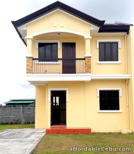 2nd picture of Affordable single att house 30 min frm NAIA prime location For Sale in Cebu, Philippines