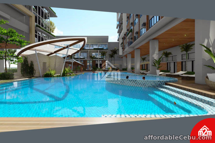 4th picture of Be Residences Lahug(STUDIO UNIT) St. Lawrence St. Apas Lahug, Cebu City For Sale in Cebu, Philippines