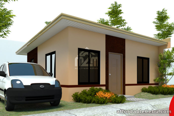 1st picture of Bria Homes Ormoc(Alecza Model) Brgy. Mabini, Ormoc City, Leyte For Sale in Cebu, Philippines