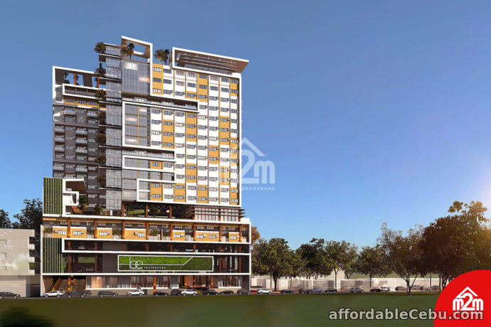 2nd picture of Be Residences Lahug(1-BEDROOM UNIT) St. Lawrence St. Apas Lahug, Cebu City For Sale in Cebu, Philippines