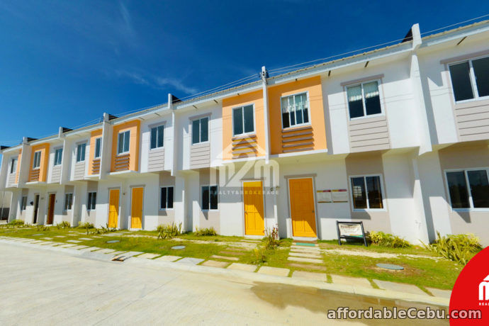 2nd picture of Richwood Homes Bogo(TOWNHOUSE) Lapaz Bogo, Cebu City For Sale in Cebu, Philippines