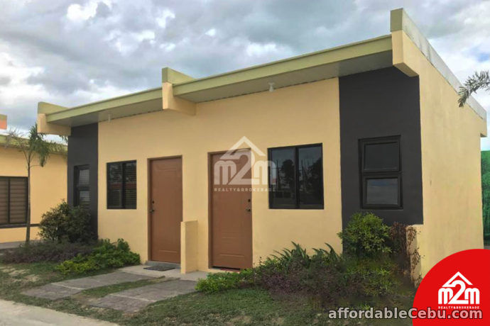 1st picture of Bria Home Ormoc(ELENA MODEL) Brgy. Mabini, Ormoc City, Leyte For Sale in Cebu, Philippines