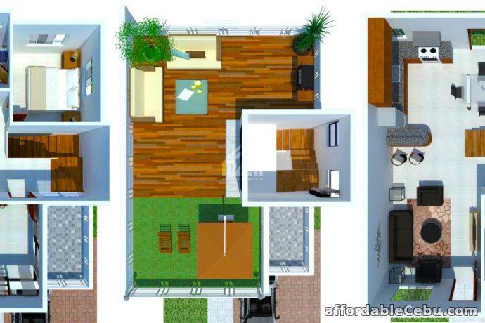 2nd picture of Sofia A Special Project(SERENA MODEL) Cotcot Liloan, Cebu City For Sale in Cebu, Philippines