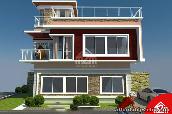 1st picture of Sofia A Special Project(SOFIA MODEL) Cotcot Liloan, Cebu City For Sale in Cebu, Philippines
