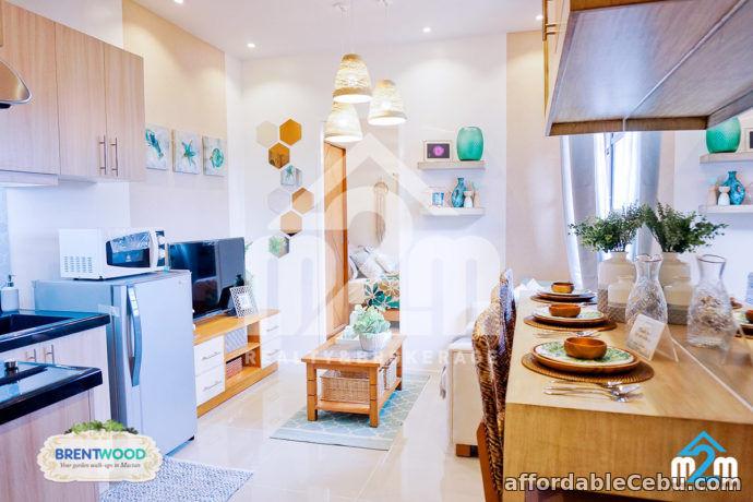 4th picture of Brentwood Condominium(1-BEDROOM UNIT) Basak, Lapu-Lapu City, Cebu For Sale in Cebu, Philippines