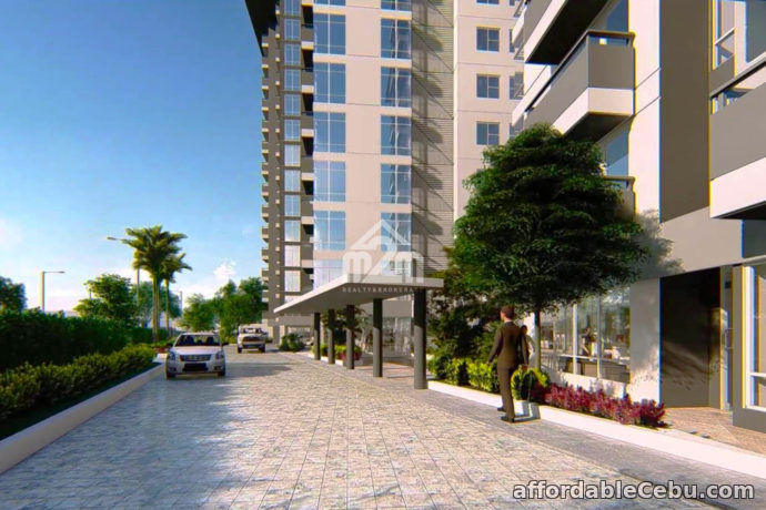5th picture of Paseo Grove(2-Bedroom UNIT) Humay-Humay Road, Mactan, Lapu-Lapu, City For Sale in Cebu, Philippines