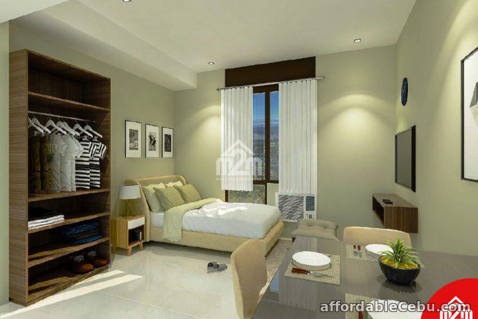 4th picture of Mactan Plains Residences(STUDIO TYPE) Mactan, Lapu-lapu City, Cebu For Sale in Cebu, Philippines
