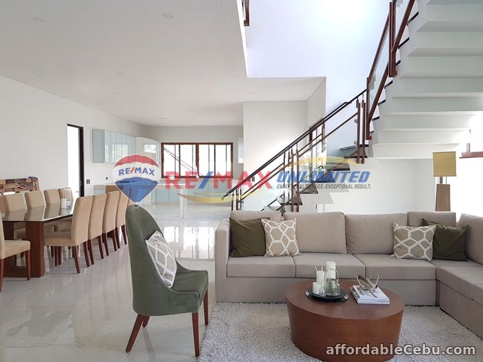 4th picture of PORTOFINO HOUSE WITH POOL For Sale in Cebu, Philippines