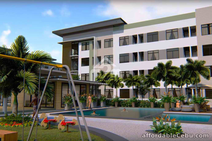 5th picture of Plumera Condominium(STUDIO UNIT) Kagudoy Rd. Brgy. Basak, Lapu-lapu City, Cebu For Sale in Cebu, Philippines