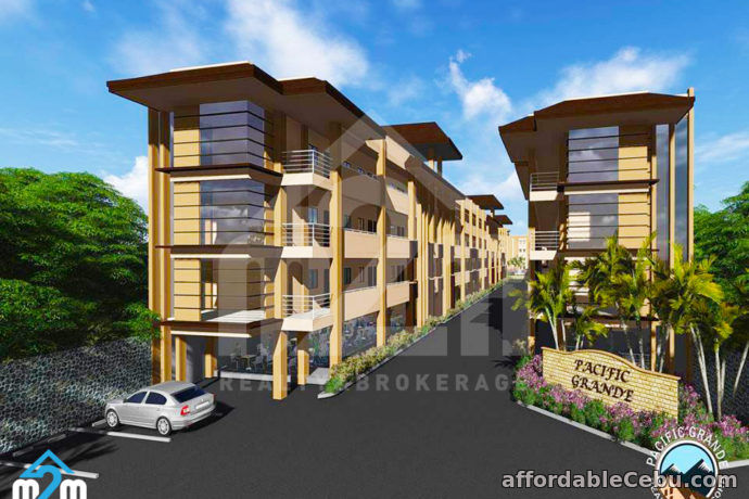 1st picture of Pacific Grande Residences(ECONOMIC UNIT) Tamiya Lapulapu City, Cebu For Sale in Cebu, Philippines