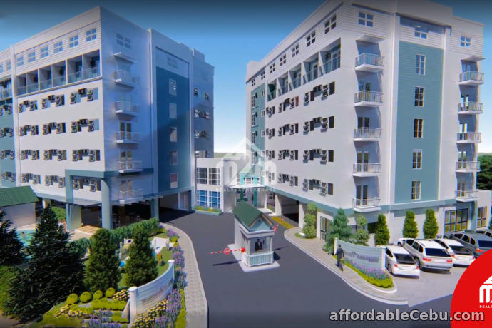 2nd picture of Wellford Residences(STUDIO UNIT) Bgry. Subabasbas Lapu lapu City For Sale in Cebu, Philippines