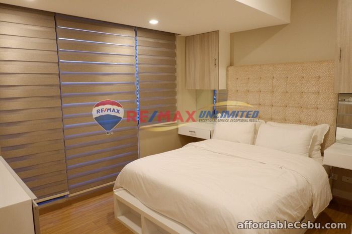 1st picture of For Sale: 2BR Acqua Residences For Sale in Cebu, Philippines