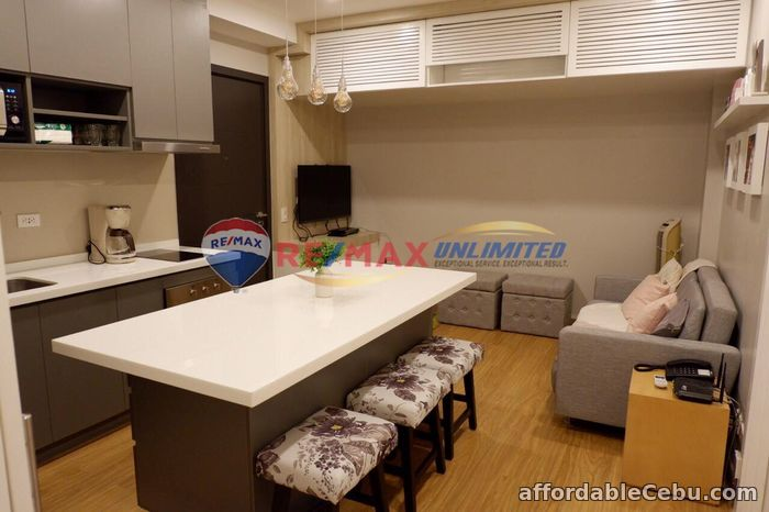 2nd picture of For Sale: 2BR Acqua Residences For Sale in Cebu, Philippines