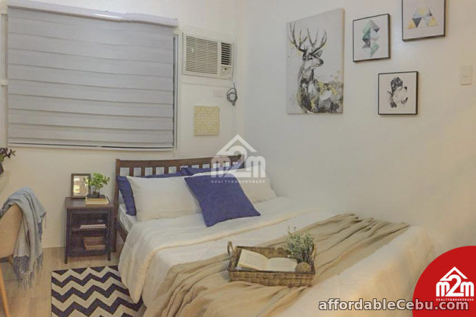 5th picture of Wellford Residences(STUDIO UNIT) Bgry. Subabasbas Lapu lapu City For Sale in Cebu, Philippines