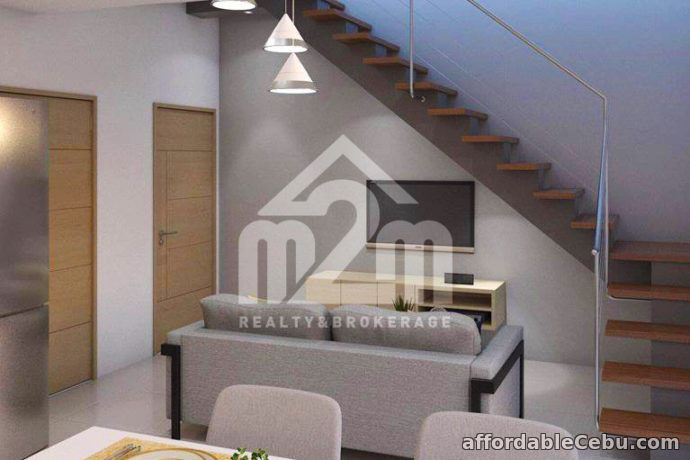 4th picture of Mueller Cityhomes(3-STOREY DUPLEX)M. Velez,Capitol Site,Cebu City For Sale in Cebu, Philippines
