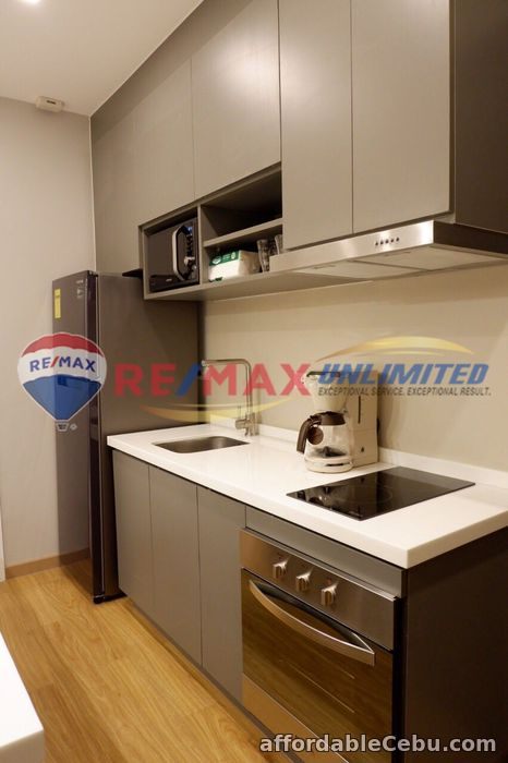 3rd picture of For Sale: 2BR Acqua Residences For Sale in Cebu, Philippines