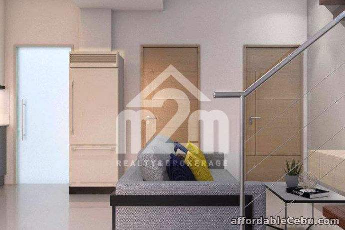 2nd picture of Mueller Cityhomes(3-STOREY DUPLEX)M. Velez,Capitol Site,Cebu City For Sale in Cebu, Philippines
