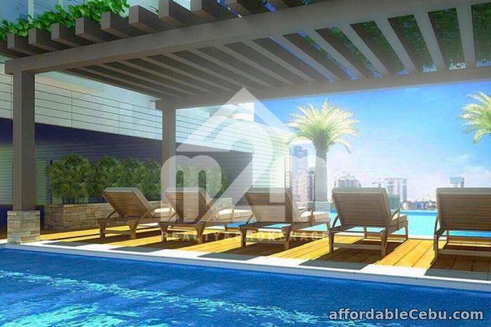 4th picture of Resort City Towers(STUDIO UNIT) Gun-ob Lapulapu City, Cebu For Sale in Cebu, Philippines