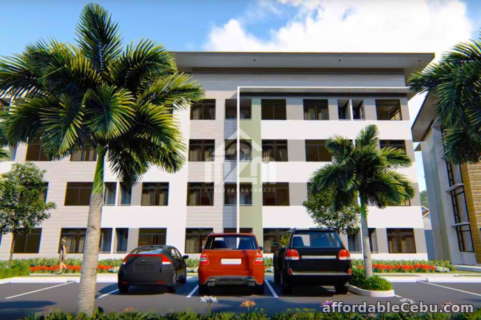 1st picture of Plumera Condominium(STUDIO UNIT) Kagudoy Rd. Brgy. Basak, Lapu-lapu City, Cebu For Sale in Cebu, Philippines