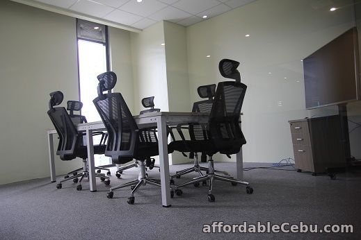 3rd picture of SEAT LEASE - Good Location for New Offices! For Rent in Cebu, Philippines
