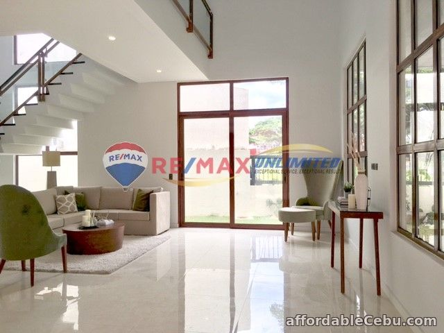 2nd picture of PORTOFINO HOUSE WITH POOL For Sale in Cebu, Philippines