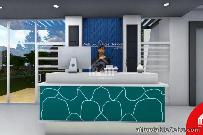 5th picture of Wellford Residences Mactan(STUDIO W/ LOFT) Bgry. Subabasbas Lapu lapu City. For Sale in Cebu, Philippines