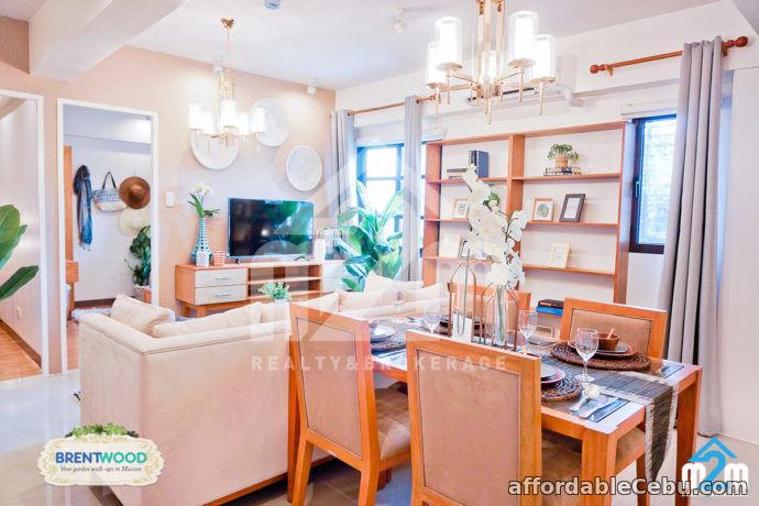 4th picture of Brentwood Condominium (2-BEDROOM UNIT) Basak, Lapu-Lapu City, Cebu For Sale in Cebu, Philippines