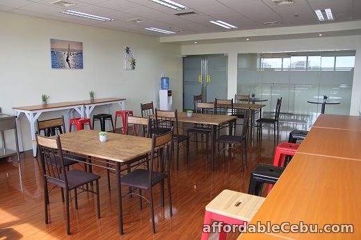 3rd picture of SEAT LEASE - Bigger Offices for your Business! For Rent in Cebu, Philippines