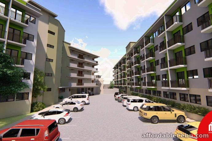 5th picture of Stellar Residences(STUDIO UNIT) Basak, Lapu-Lapu City, Cebu For Sale in Cebu, Philippines