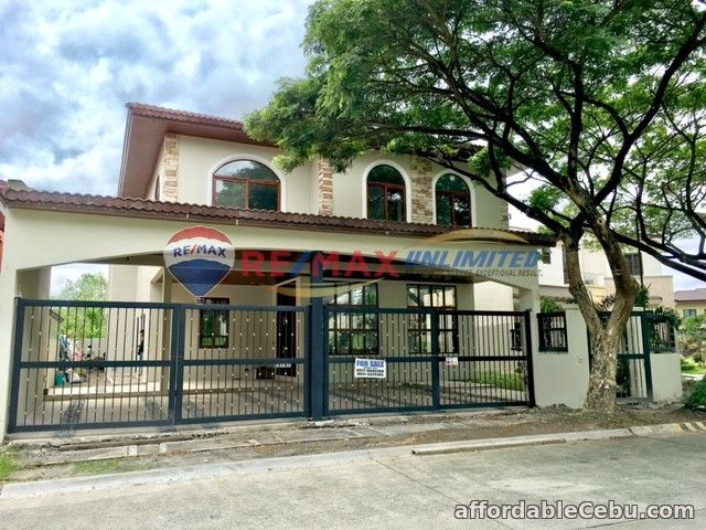 1st picture of PORTOFINO HOUSE WITH POOL For Sale in Cebu, Philippines