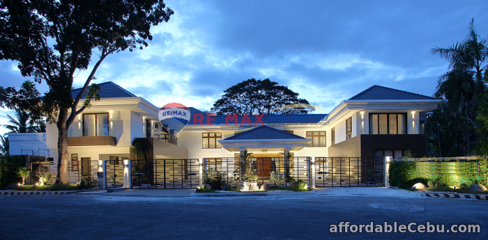1st picture of FOR SALE: House & Lot in Manila Southwoods Residential Estates For Sale in Cebu, Philippines