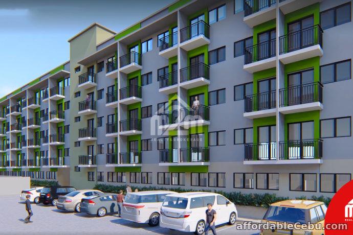 1st picture of Stellar Residences(STUDIO UNIT) Basak, Lapu-Lapu City, Cebu For Sale in Cebu, Philippines