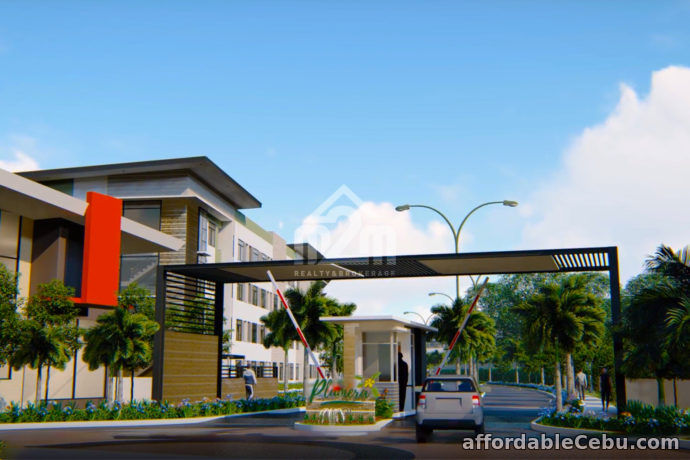 2nd picture of Plumera Condominium(STUDIO UNIT) Kagudoy Rd. Brgy. Basak, Lapu-lapu City, Cebu For Sale in Cebu, Philippines