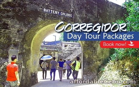 2nd picture of Corregidor tour Offer in Cebu, Philippines