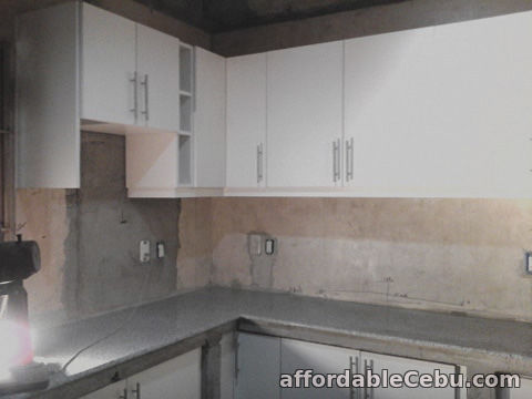 3rd picture of Kitchen Cabinets and Customized Cabinets 1925 For Sale in Cebu, Philippines
