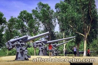 1st picture of Corregidor tour Offer in Cebu, Philippines