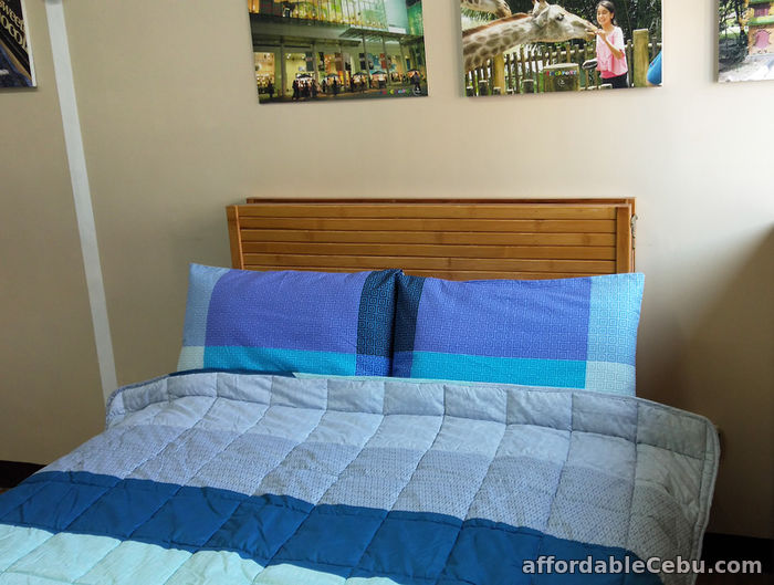 3rd picture of 2 nights short stay rental in Paranaque City For Rent in Cebu, Philippines
