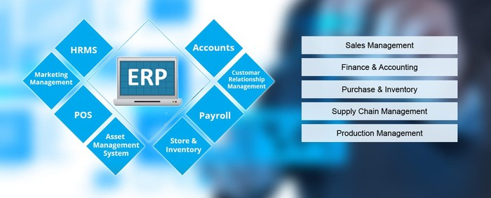 1st picture of Philippine ERP for your Automated Data Management For Sale in Cebu, Philippines