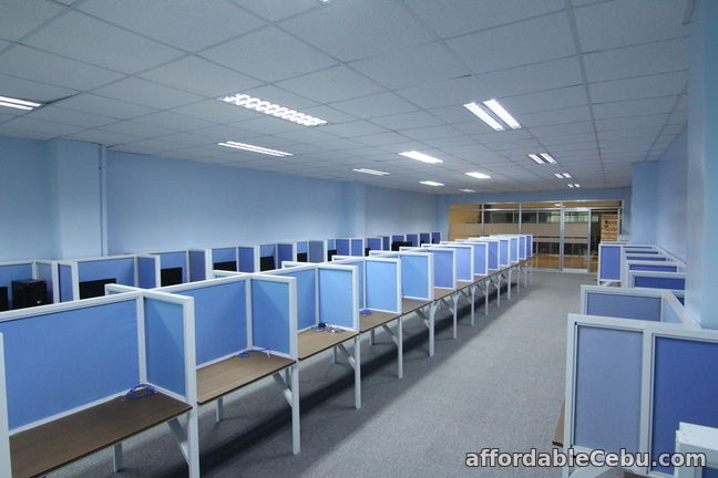 2nd picture of Most Trusted and Affordable Seat Lease Provider in Cebu For Rent in Cebu, Philippines