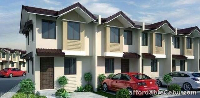 1st picture of 2 storey 2 bedroom Apartment for Rent in Cordova For Rent in Cebu, Philippines