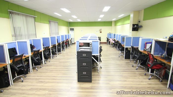 3rd picture of Reasonable Seat Lease Services in Cebu and Pampanga For Rent in Cebu, Philippines