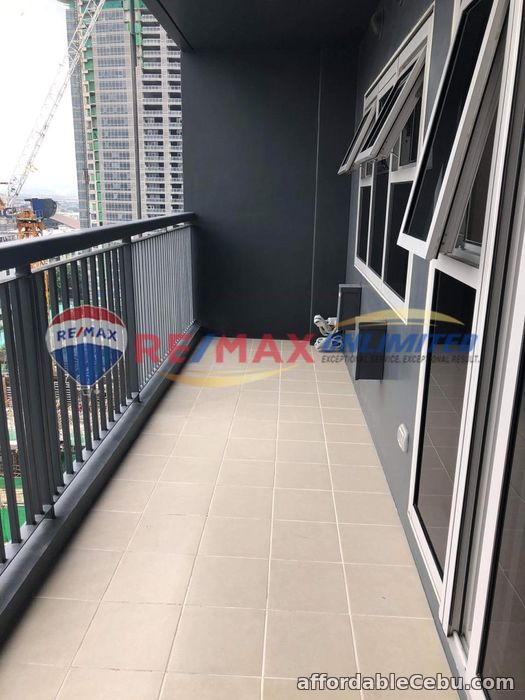 1st picture of High Street South One Bedroom For Sale For Sale in Cebu, Philippines