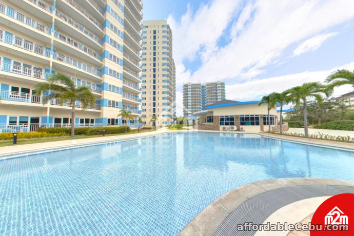 2nd picture of Amisa Private Residences(2-BEDROOM UNIT) Punta Engano Mactan,Cebu For Sale in Cebu, Philippines