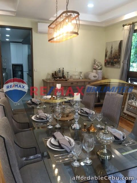 4th picture of AYALA ALABANG Modern House with Pool for Sale For Sale in Cebu, Philippines