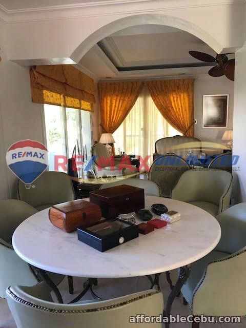4th picture of Highly Elevated Corner House for Sale in Ayala Greenfield Estates For Sale in Cebu, Philippines