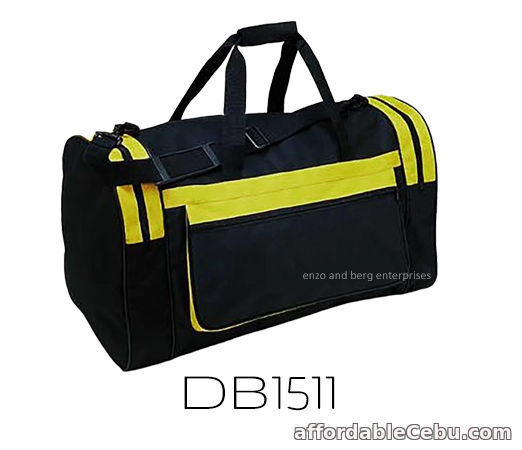 5th picture of Gym Bag Manufacturer Supplier Offer in Cebu, Philippines
